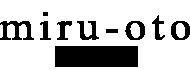 miru-oto ミルオト|豊橋 美容院 美容室 ボリュームエクステ ネイルスクール|薄毛対策 増毛 ヘアスタイル つけ毛